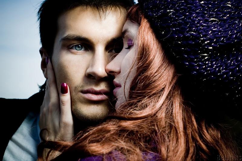 Тайны психологии. Мужчина и женщина