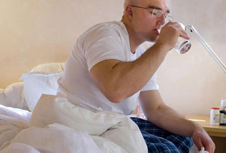 Тайны здоровья и долголетия. Своевременный, спасительный, живительный стакан воды...