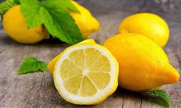 Тайны красоты и здоровья.Уникальный лимон