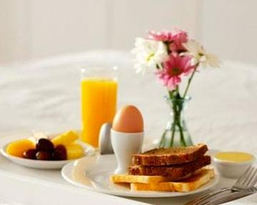 Тайны здоровья. Напиток на завтрак