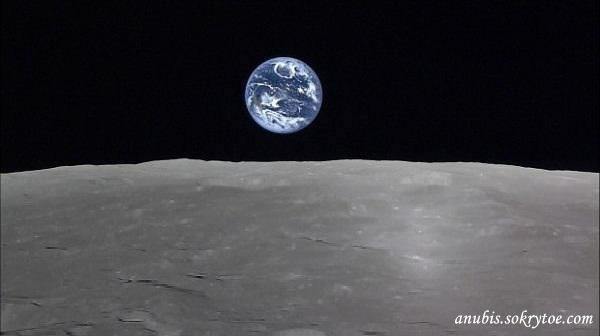 Непознанные тайны луны.10 интересных фактов.