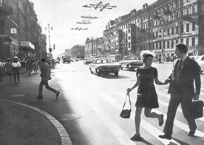 Тайны СССР. Эпоха счастливых, лишенных свободы информации