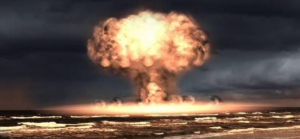 Непознанные тайны цивилизации. Ядерная катастрофа в древности?