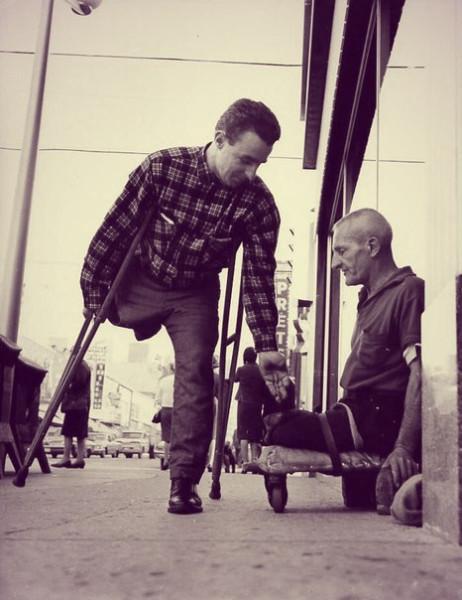 Доброе сердце стоит больше, чем гордость и честь.