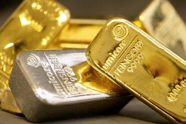 Тайны злата и серебра.Золото притягивает негатив, а серебро отталкивает?