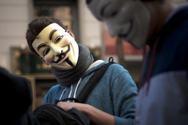Тайна психологии.Истина всегда за маской.