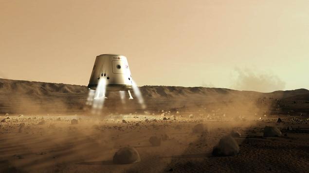 Тайны Марса.Требуются доверчивые длинные носы с большими ушами