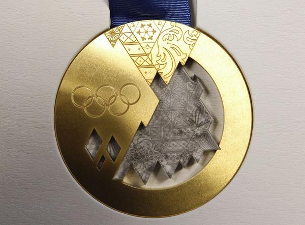 Олимпиада, о которой 7 лет говорил весь мир-совершилась!