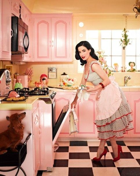 Маленькие секреты   чистой кухни