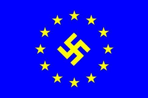 То, что творится вна Украине, это фашизм, детка. Поэтому там тебя могут и повесить.