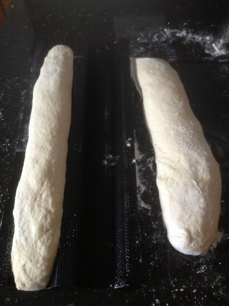 French bread 5