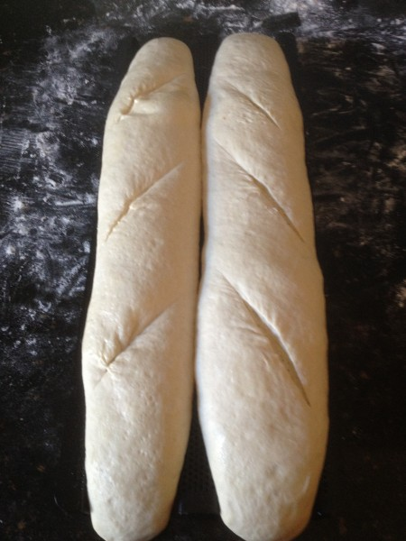 French bread 7