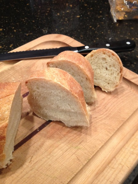 French bread 10