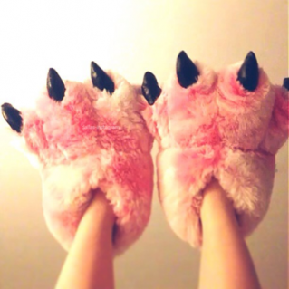 pink_cat_slippers