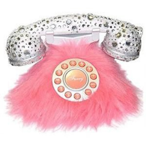 furry_pink_phone