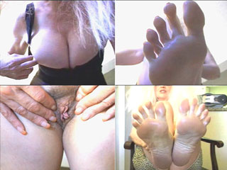 Big Boobs Feet Clit Zoe Zane
