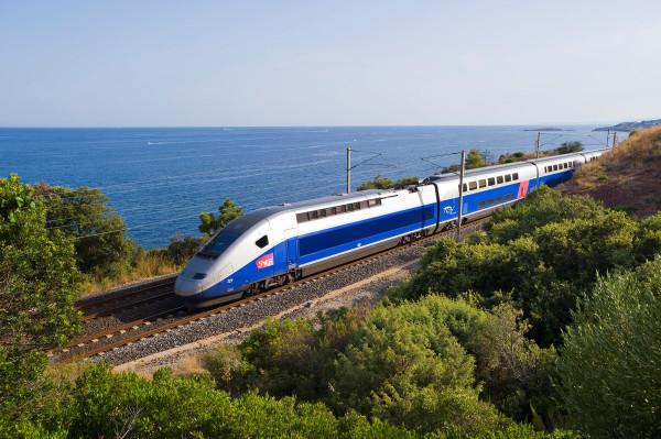 Barcelona-TGV