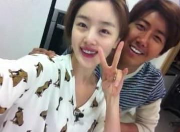 kwanghee and sunhwa leaving wgm omona they didnt