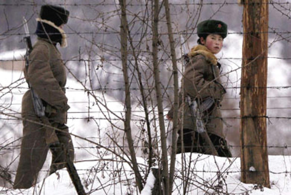 the korean conflict essay North korea essay examples north korea the democratic people's republic of korea (dprk) has been attempting to develop nuclear technology since the end of the korean war in 1950's.