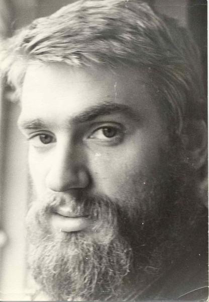 Алексей Данов
