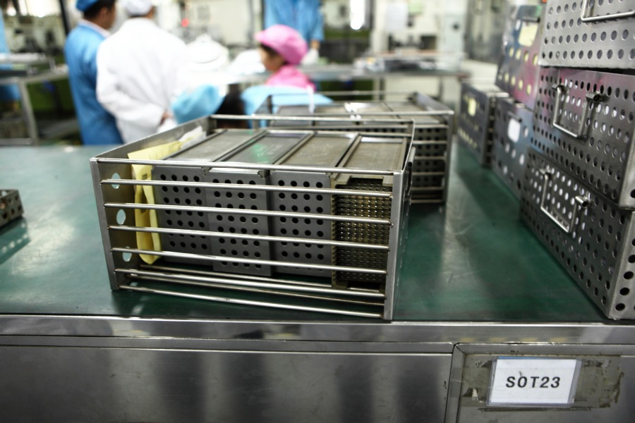 2pcs l293d l293 stepper motor driver chip dip - 16 st brand new(china (mainland))