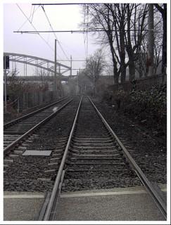 Die Linie 16