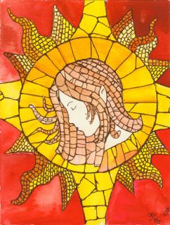 Sonnenelfe