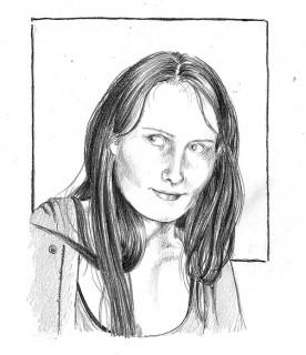 Ein Portraitspiel Teil 1
