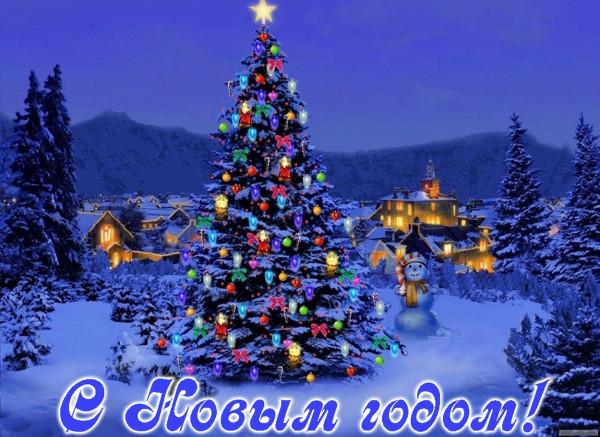 S Novim Godom -4