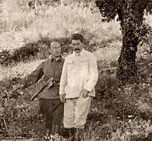 Stalin -Beriya