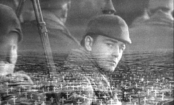 «На Западном Фронте Без Перемен Смотреть Онлайн 1930» — 2007