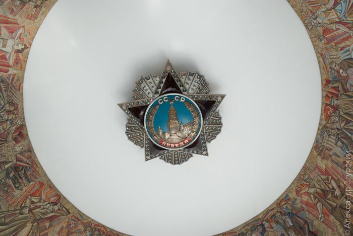 Музей отечественной войны Киев