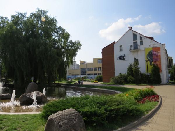 Музей истории белорусского кино