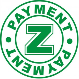 Logo Z-Payment