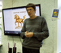 Андрей Ангелов