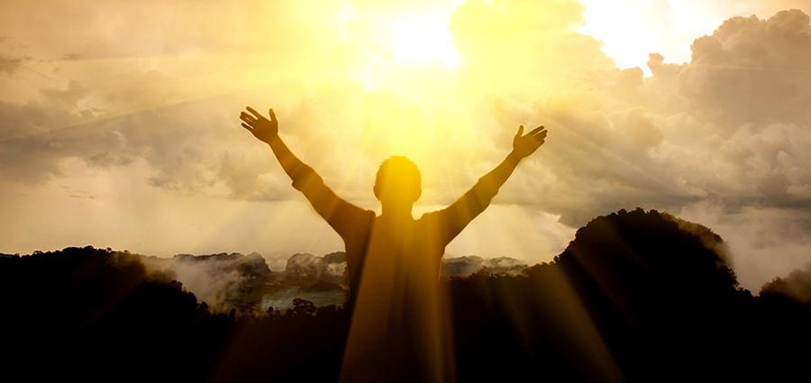 Вера, как спасение
