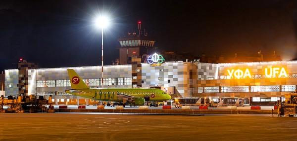 По следам последних новостей: аэропорт «Мустая Карима»