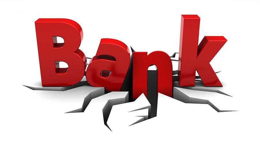 Банковская система Азербайджана рухнула