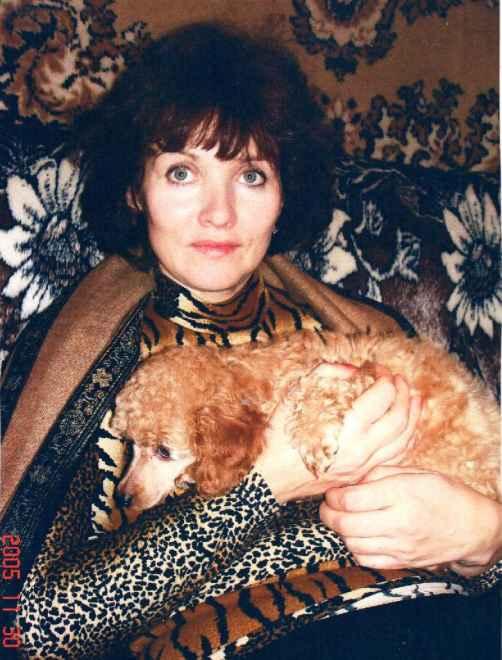 Элтон Файэри Данс на Кубинке, 30 ноября 2005