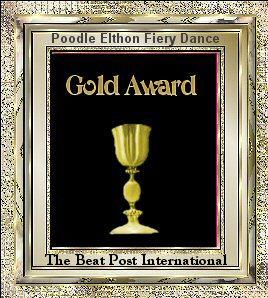 Золотая награда от The Beat Post International, Датское Королевство
