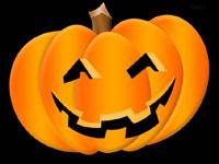 тыква-хеллоуин