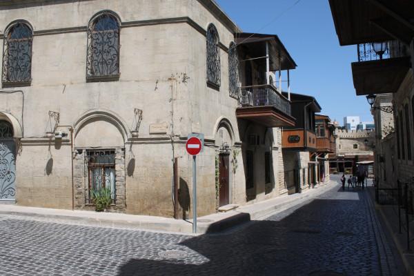Где На Улицах Баку Стоят Проститутки