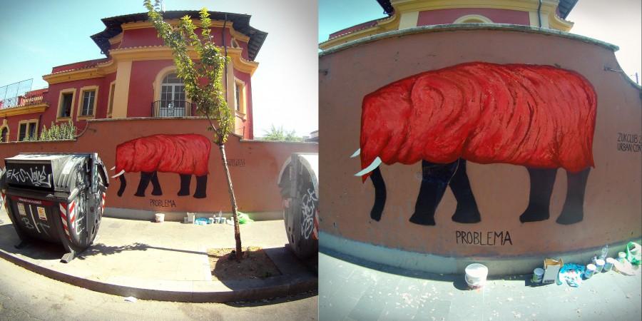 zukclub roma urban contest sam 3 street art sten lex