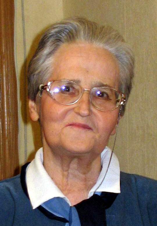 Елена Георгиевна Глаголева