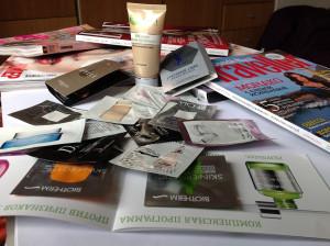 Продам в Москве много красивого недорого. YSL, Guerlain, Bobbi Brown, Shiseido, byTerry, MAC 6