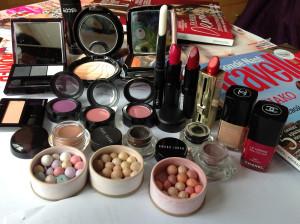 Продам в Москве много красивого недорого. YSL, Guerlain, Bobbi Brown, Shiseido, byTerry, MAC 2