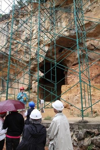 Paleologic site, Atapuerca