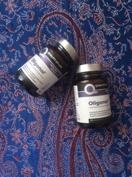 олигонол