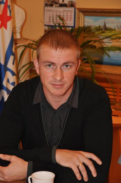Трофимов Антон