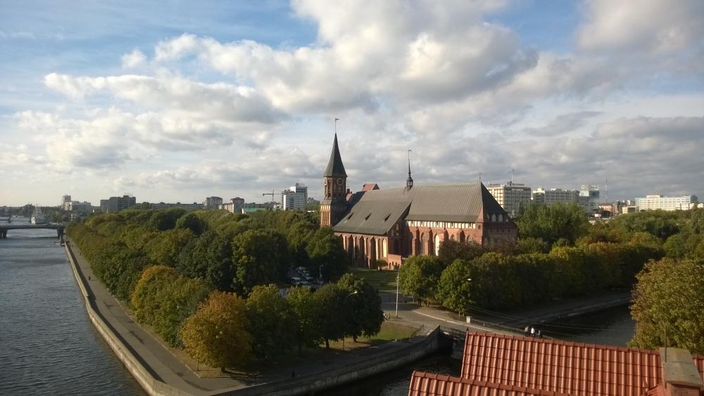 Калининград где лучше жить